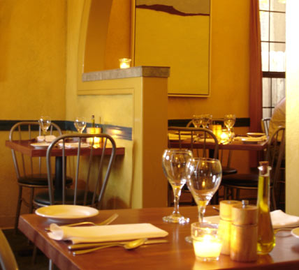 Santa Fe Restaurants For Dining In New Mexico